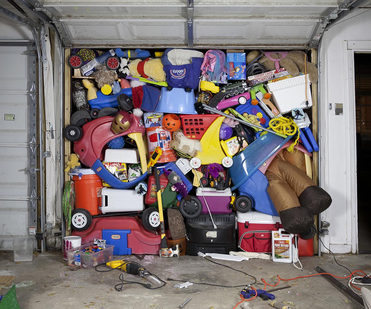 1000 images about wunderkammer on pinterest - Inside of a garage ...