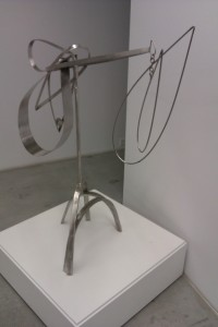 Mac Whitney at Gallery Sonja Roesch