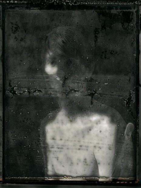 Galina Kurlat Untitled Portrait