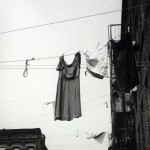 Clothesline: Photographs By John Albok