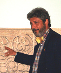 Professor Giovanni Curatola: Treasures of Islamic Art from the al-Sabah Collection