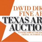 David Dike Fine Art Texas Art Auction