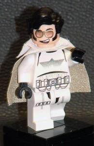 ElvisTrooper by Jared Burks