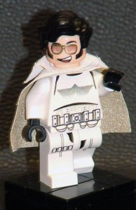 ElvisTrooper by Jared Burks