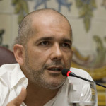 Pedro Gadanho, Curator for Contemporary Architecture, MoMA