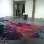 after Clifford Owen's performance at Contemporary Art Museum Houston