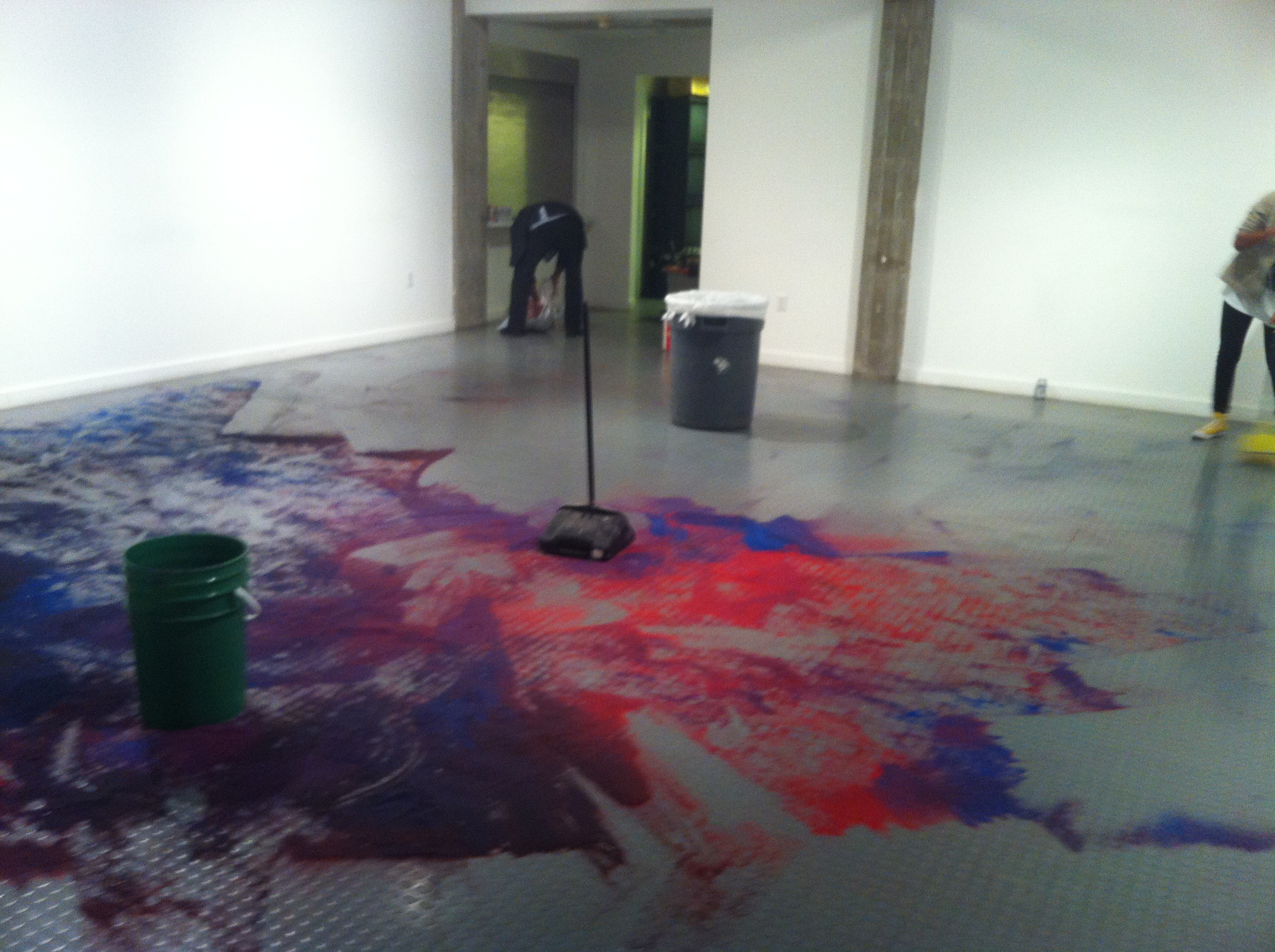 Marin Museum Of Contemporary Art