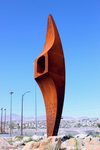El Paso Public Artists Strike Gold!