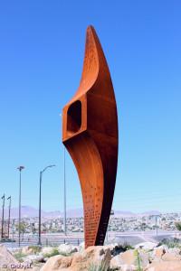 El Paso Public Artists Strike Gold!