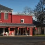 Artistic Inns of Texas: New Fayetteville Red and White Gallery Hosts Moroles Show