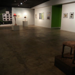 SHSU Annual Art Faculty Exhibit