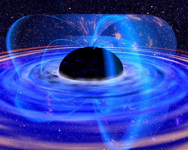 BlackHole