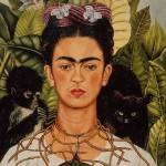 Frida Kahlo's Back in Austin, Catch Her While You Can