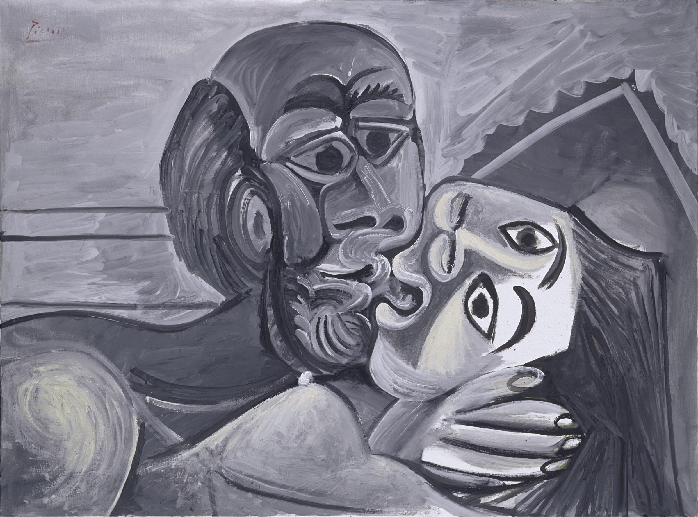 Pablo picasso cubism essay examples