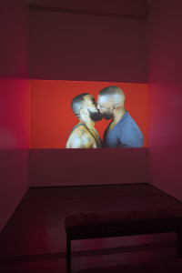 The Progress of Love (installation view), The Menil Collection, December 2, 2012 - March 17, 2013, Photo: Paul Hester