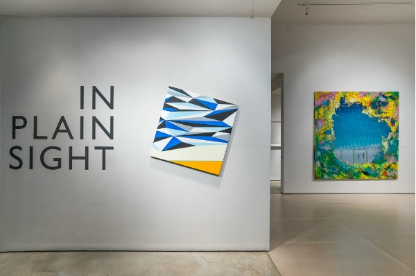 In Plain Sight at McClain Gallery