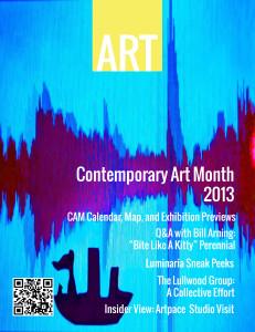 art magazine sa