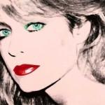 UT vs. Ryan O'Neal: Warhol Fawcett Tabloid Slugfest Gains Sideshow