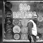 Toby Kamps: 99 Cent Dreams