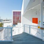 Maltzan's Inner City Arts Center in LA