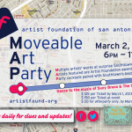 Moveable Art Party