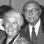 Nabila and Ala'uddin Drooby, 1994