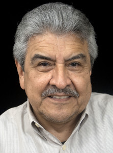 Sam Coronado, founder of Serie Project