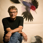 Terry Allen's Newish Music CD: Bottom of the World First Since '98
