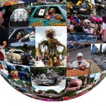 Art Car: The Movie TONIGHT at 7 on Houston PBS Channel 8!