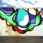 Dallas Contemporary Taps Local Street Artists For Two Mural Projects: Sour Grapes and JMR to Paint Belmont Hotel