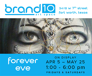 Brand 10 Forever Eve - post-opening