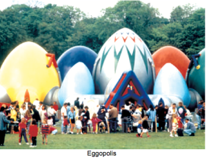 Eggopolis