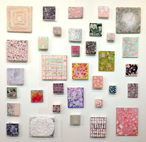 Hilaree Hamblin, untitled, 2013, dimensions variable