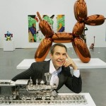 Brushed with Greatness: Vuitton and Koons Join Picasso and Tinterow at Houston's MFAH