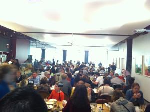 MoMA Cafe