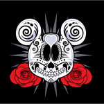 Mickey De Los Muertos: Disney Attempts to Trademark Entire Holiday