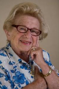 Dr.Ruth