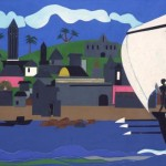 Romare Bearden: A Black Odyssey at Amon Carter Museum of American Art