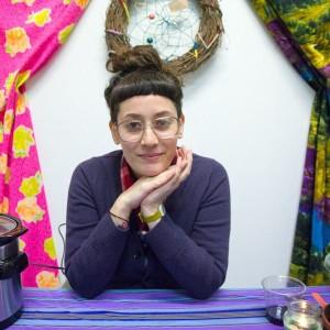 Image of Sally Glass