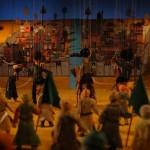 Puppets Conquer Cairo: Cabaret Crusades Final Screening at MAC
