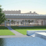 Dig Those Geothermal Wells! New Kimbell's a-Comin' November 27
