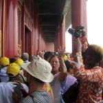 Mayhem at the Forbidden City