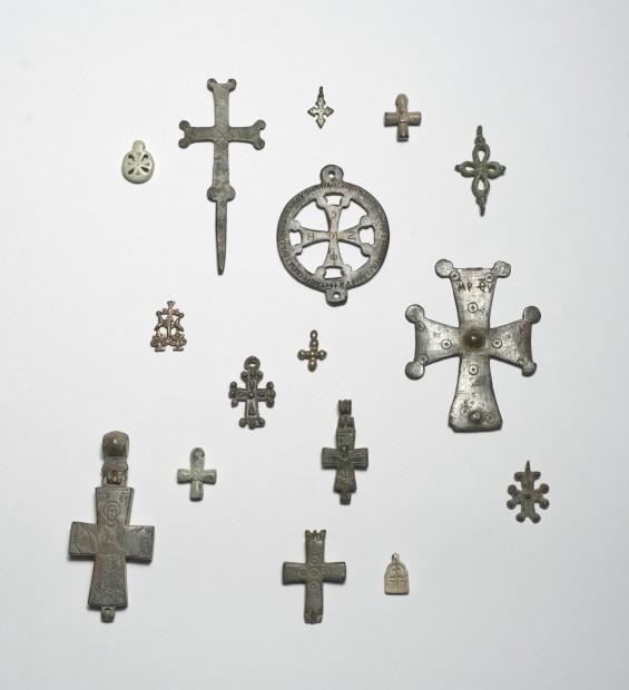 ByzantineCrosses