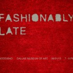 Good/Bad Art Collective: Fashionably Late