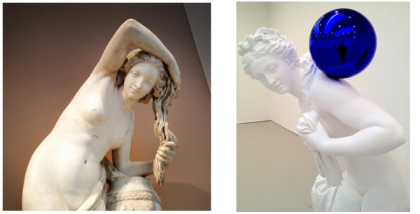 The Met vs. Koons
