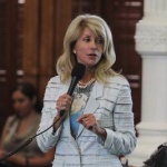 Senator Wendy Davis, Marina Abramovic, and the Art of the Filibuster