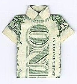 money_shirt