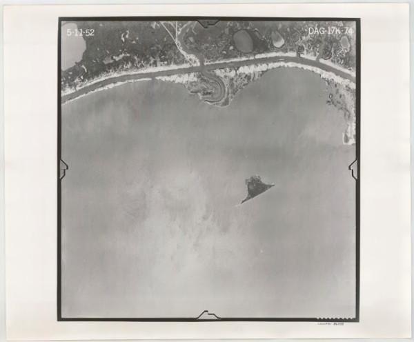 Chinquapin 1952