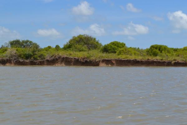 Island 2 shore