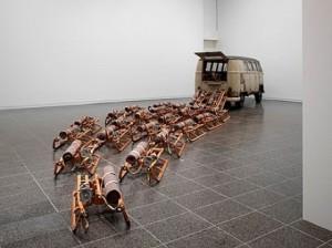 Joseph Beuys, 1969
